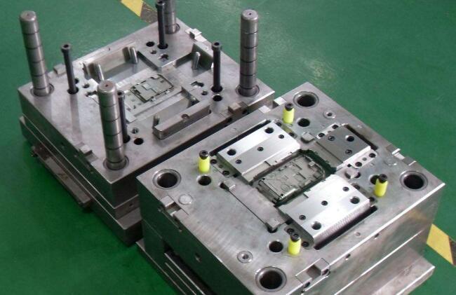 电路板 机器设备 650_421